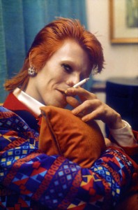 Bowie Photo
